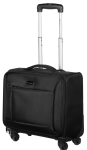 "TRAVELWIZE Richb Business Trolley 16"" - Black"