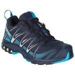 Salomon Men's Xa Pro 3D GTX Shoe - Navy blue