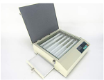 KUNHEWUHUA Uv Exposure Unit 48W 260X210MM