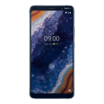 Nokia 9 PureView 128GB Dual Sim in Midnight Blue Special Import