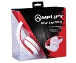 Amplify Low Ryders Series Headphones With MIC
