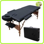 Portable Massage Bed Note: Courier Cost On Request