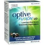 Optive Fusion Ud Contact Lens Drops 30 X 0.4 Ml