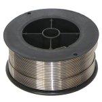 PINNACLE Flux Core Mig Welding Wire - E71T-11 0.9MM 1KG Spool Gasless Wire