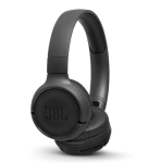 JBL T500BT On-ear Bluetooth Headphones