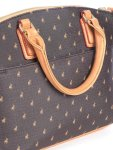 Polo Freedom Iconic Small Shopper Brown