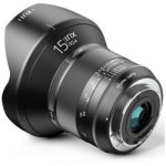 Irix Canon 15mm F 2.4 Prime Lens By