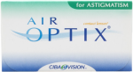 Air Optix Alcon for Astigmatism Monthly 6 Pack
