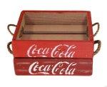Classic Coca Cola Crates