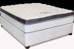 Cloud Nine Grande Three Quarter Bed Set Extra Length