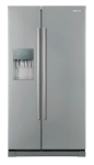 Samsung RSA1DHMG1 XFA 501l Fridge with Auto Water & Ice Dispenser