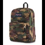 JanSport Superbreak Backpack Surplus Camo