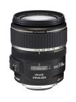 Canon Ef-s 17-85mm F4-5.6 Is Usm Lens