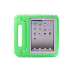 Tangled iPad Air 2 Kids Case in Green