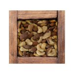 The Great Cape Trading Company Mixed Nuts - 1KG Roasted & Salted With PeaNuts