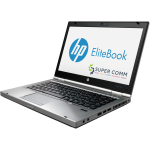 "Refurbished HP EliteBook 8470P 14.1"" Intel Core i5 Notebook"