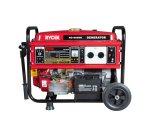 Ryobi 5.5 Kva Petrol Key Start Generator