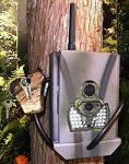ScoutGuard SG550V SG550 SG550-8MHD SG550V-31B Trail Camera Security Lock Box