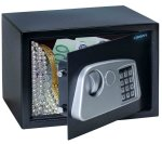 Rottner Tresor Speedy 1 Anthracite Electronic Safe