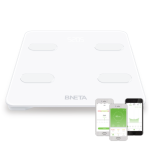 BNETA Smart Body Scale - Bluetooth Body Composition Analyzer