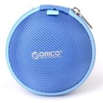 Orico Headphone Storage Bag Blue