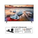 Samsung 82 Inch Q900R Qled Smart Tv QA82Q900RBKXXA