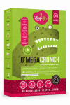 O'mega Crunch Instant Breakfast 250G