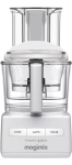 Magimix 3200XL Food Processor in White