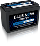 Bluenova LIFEPO4 Lithium Battery - BN13V-108-1.4K
