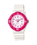 Casio Standard Collection LRW-200H Watch