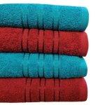 Glodina Bath Towels