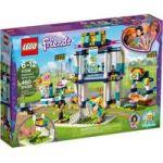 LEGO Friends Stephanie's Sports Arena - 41338