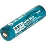 Olight Flashlights Olight Flashlight Battery - 18650 - 3.6V - 3400MAH