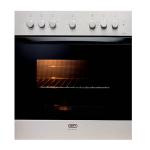Defy Slimline 600SU Oven DBO460