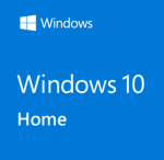 Microsoft Windows 10 Home 32Bit Edition