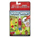 Water Wow Sports - On The Go Travel Activity