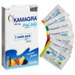 Ajanta Kamagra Oral Jelly 100mg