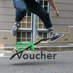 Sexy Socks Gift Voucher