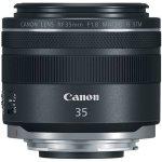 Canon Rf 35MM F 1.8 Is Macro Stm Lens +