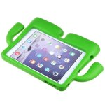 Kids Case With Arms For Ipad Air 1 - Green