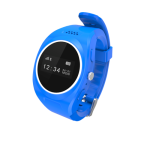 Protector - Gps Watch Blue