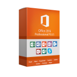 Microsoft Office 2016 Professional & CD Key Global