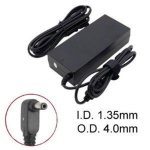 Replacement Asus Laptop Charger Ac Adapter 19V 1.75A 33W 4 1.35MM