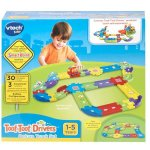 Prima Vtech Toot Toot Drivers Deluxe Track Set