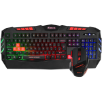Glassboxtech Xtrike Me Gaming Keyboard Combo MK-803KIT