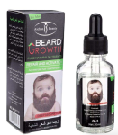 Aichun Beauty Beard Growth Pure Natural Oil 30 Ml
