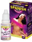 Hard Core Spanish Sex Drops