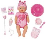 Baby Born - So Soft Touch Girl Doll