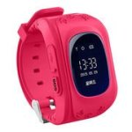 Smart Children's Watch Q50 For Kids With Sos Key And Gps