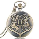 Pocket Way Harry Potter Crest